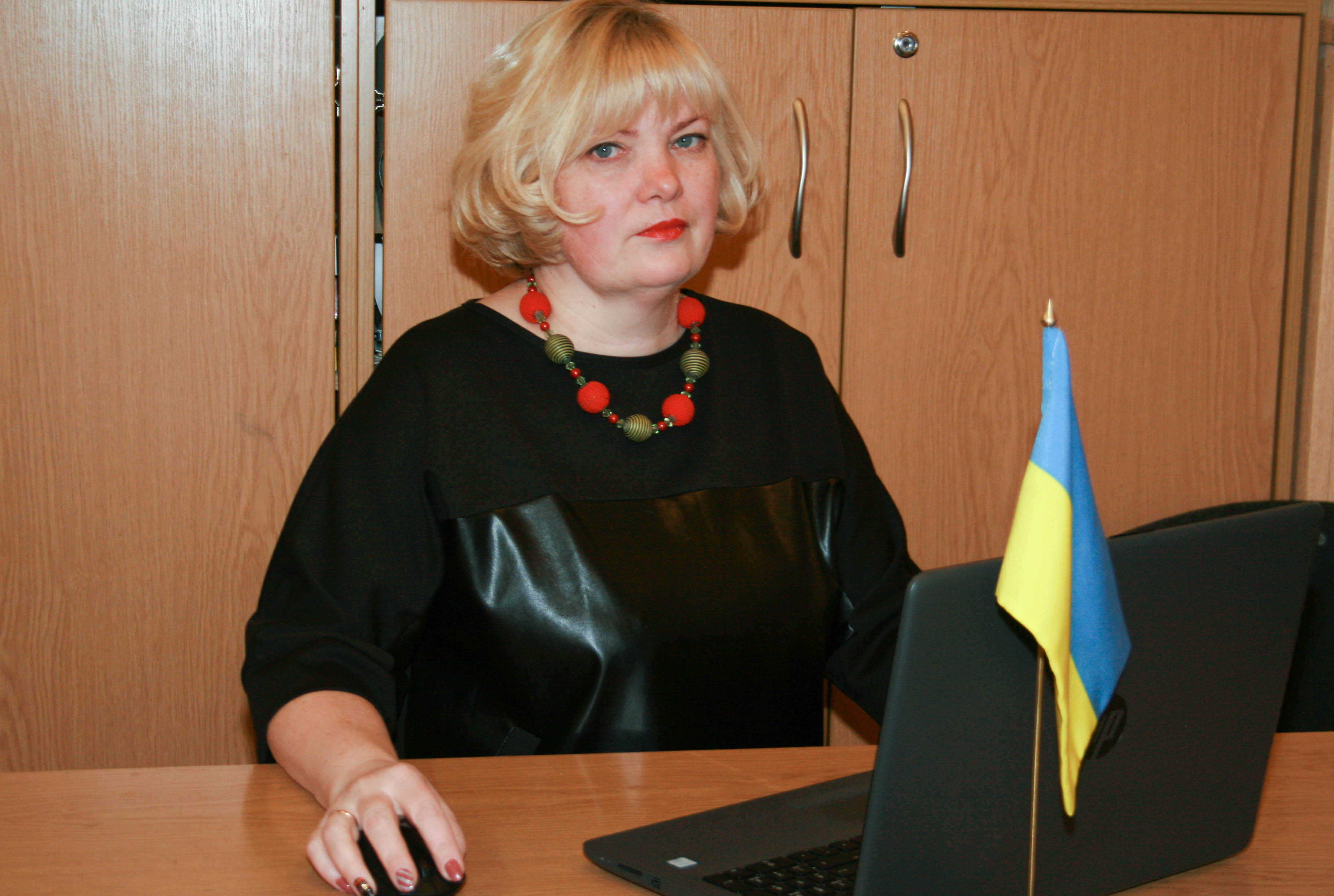 Малород Галина Миколаївна